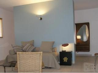 Superb Studio Apartment in Center of Marseille - Marseille vacation rentals