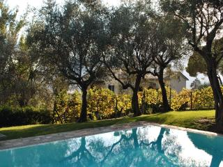 Apt Imperiale with pool in Santa Margherita - Leivi vacation rentals