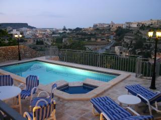 Sylvia's Millhouse - Kercem vacation rentals