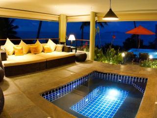 Brand New Stunning Ocean View, One Bedroom Villa - Koh Samui vacation rentals