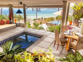 Romantic & Heavenly One Bed, Ocean View Villa - Koh Samui vacation rentals