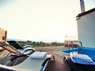 Anemon Villas - Villa Pounentes 20% June Discount - Chania vacation rentals