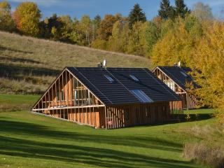 Design Holiday Houses in the national park - Opolenec vacation rentals