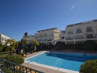 Perfect 3 bedroom Marbella Apartment with Private Indoor Pool - Marbella vacation rentals