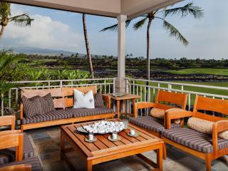 Four Seasons Luxury 3BD Waiulu Villa, Upper Level - Kailua-Kona vacation rentals