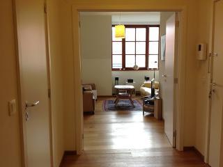 ID 2776 Cosy 2 brd apt in Chaussée de Wavre - Flanders & Brussels vacation rentals