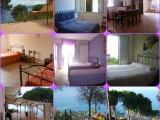 Alba tra i pini B&B - Cefalu vacation rentals