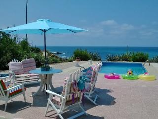 The Ocean Hideaway ~a casual beachfront B&B/Hostal - Anconcito vacation rentals