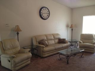 Furnished house in Sierra Vista, AZ - Sierra Vista vacation rentals