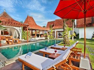 Villa Nico - Canggu vacation rentals