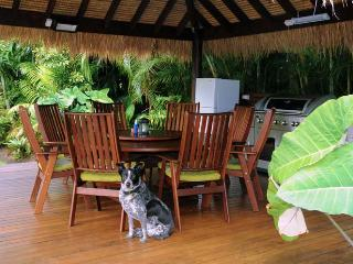 Beautiful House with Deck and Internet Access - Pialba vacation rentals