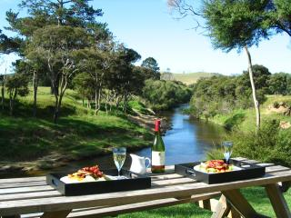 Morepork Riverside Lodge - Paihia vacation rentals