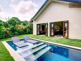 1BR POOL VILLA NEAR DREAMLAND BEACH PECATU BALI - Pecatu vacation rentals