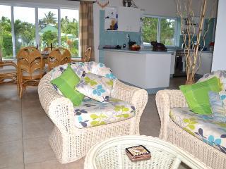 Pacific Time Holiday House Rarotonga - Rarotonga vacation rentals