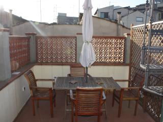 24 SC2- Penthouse Superior 2pax - Florence vacation rentals