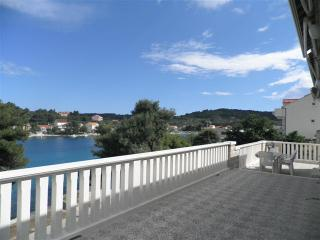 Apartment Nobilo3 near sea shore - Lumbarda vacation rentals