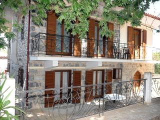 Traditional villa near Mystras and Sparta - Kalamata vacation rentals
