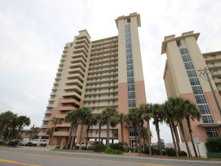 Gorgeous Gulf Front Condo at Grandview East - Panama City Beach vacation rentals