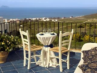 Villa Athusa, view on the sea in South of Crete - Kamilari vacation rentals