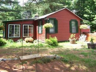 Sweetheart Beach, HotTub, Lake-Hike, Kayak, Relax! - Adirondacks vacation rentals