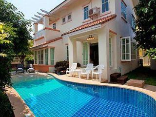 Jomtien Pool Villa GOLD PATTAYA - Jomtien Beach vacation rentals