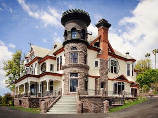Newhall Mansion - Ojai vacation rentals