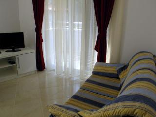1 bedroom Apartment with Internet Access in Rovinj - Rovinj vacation rentals