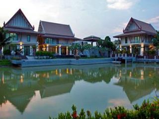 Luxury Pool villa Black Pearl PATTAYA - Jomtien Beach vacation rentals