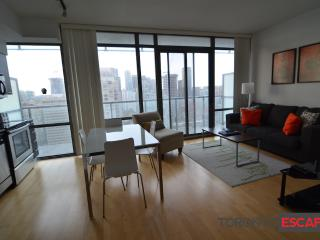 Ruby Pink Suite - 1bdr + 1 bath - Downtown,Toronto - Toronto vacation rentals