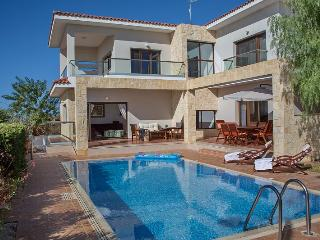 Koumasia Sunrise Luxurious Villa - Paphos vacation rentals