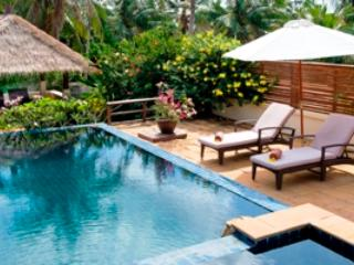 Swimming pool - 3 Bedroom Villa Private Swimming Pool Choeng Mon - Choeng Mon - rentals