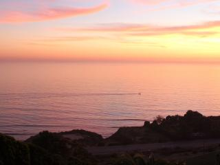 Fabulous Ocean Views At Malibu Dream GetAway - Malibu vacation rentals