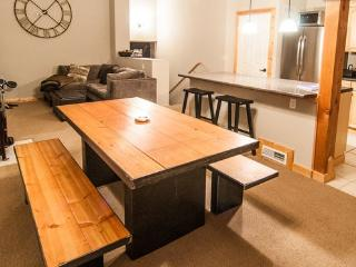 Cozy Tahoe Donner Townhome - Truckee vacation rentals