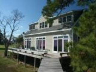 Mobjack Bay Cottage Overlooking East River & Mobjack Bay - Irvington vacation rentals
