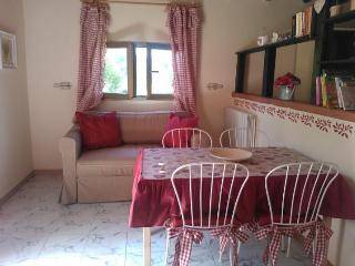 10 km from the sea in an oasis of peace with pool - Montescudaio vacation rentals