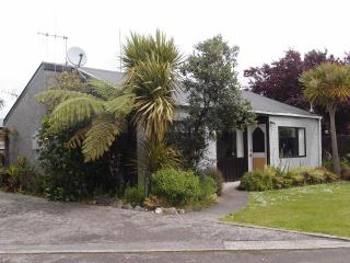 2 bedroom Cottage with Internet Access in Palmerston North - Palmerston North vacation rentals