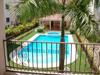 Beautiful 2 bed 2 bath with pool and garden view - Punta Cana vacation rentals