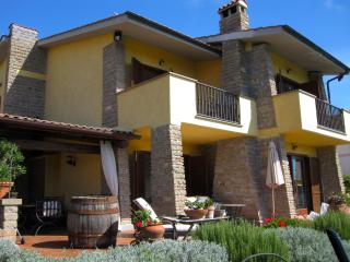 Luxury Villa with Private Pool, Gardens near Rome - Sutri vacation rentals