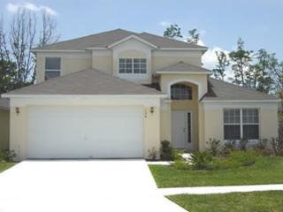 Terra Verde 5 Bedroom with Conservation View - Kissimmee vacation rentals