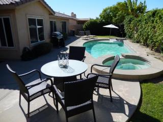 Gorgeous House with Deck and Internet Access - La Quinta vacation rentals