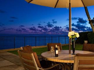 Ocean Front Estate on Exclusive Kahala Avenue - Honolulu vacation rentals