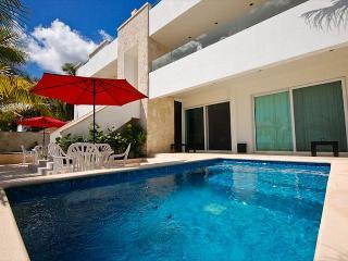 Akumal Direct, Casa Coral, Condo with Private Pool - Akumal vacation rentals