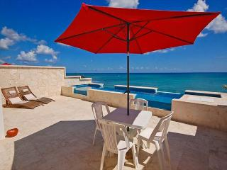 Akumal Direct, Casa Coral Condo with Private Pool - Akumal vacation rentals