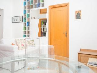 Cute private apartment - nice neighbourhood - Rome vacation rentals