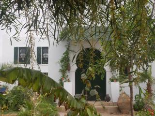 Original Spanish type house - Tunisia vacation rentals