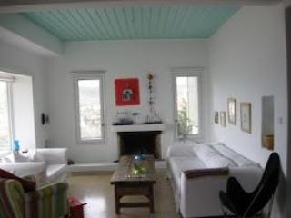 apartment with beautifull seaview / 100m to beach - Amaliapolis vacation rentals