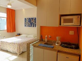 RioBeachRentals - Djalma Ocean View - #100A - Rio de Janeiro vacation rentals