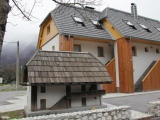 Nice 2 bedroom Condo in Bovec - Bovec vacation rentals
