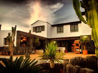 Casa Perdomo, lujo entre viñedos - Masdache vacation rentals