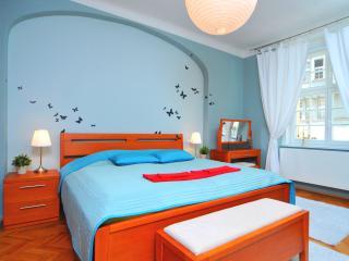 Luxury apartment in Prague Letna - Czech Republic vacation rentals